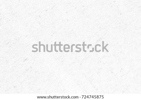 white background Paper Texture #724745875