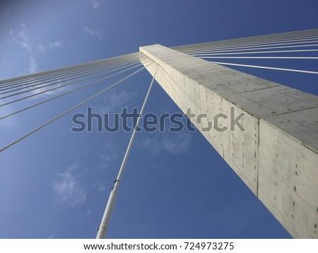 Suspension bridge #724973275