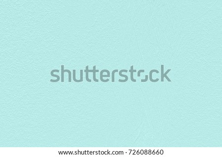 Soft light blue color texture pattern abstract background can be use as wall paper screen saver brochure cover page or for presentations background or article background also have copy space for text. #726088660