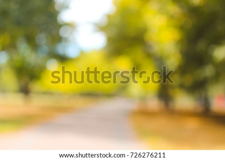 park blurred background #726276211