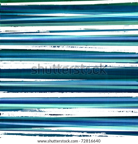blue abstract graphic design background stripes