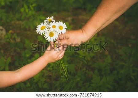 Random Act of Kindness Royalty-Free Stock Photo #731074915
