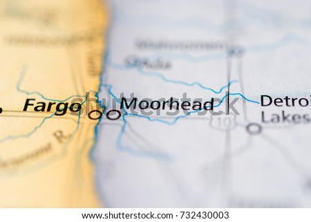 Moorhead, Minnesota. #732430003