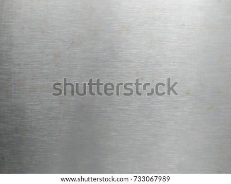 Steel plate meta background  #733067989