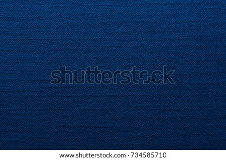 texture fabric blue color, braid books, Studio, still life photography