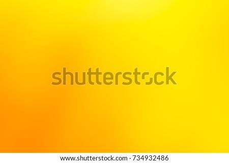 Yellow nature background #734932486