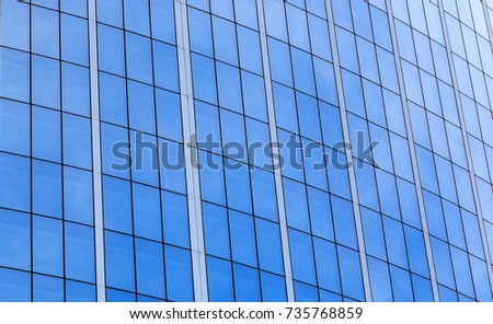 windows office building for background #735768859