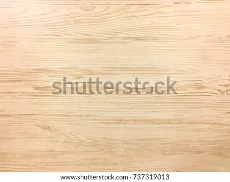 Light wood texture background surface with old natural pattern or old wood texture table top view. Grunge surface with wood texture background. Vintage timber texture background. Rustic table top view #737319013