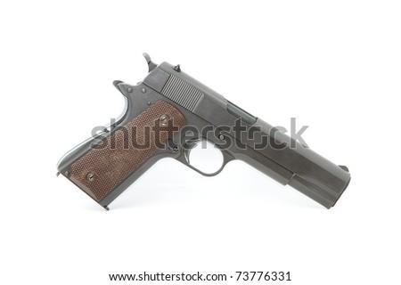 Old gun #73776331