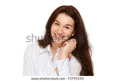 Woman look #73795543
