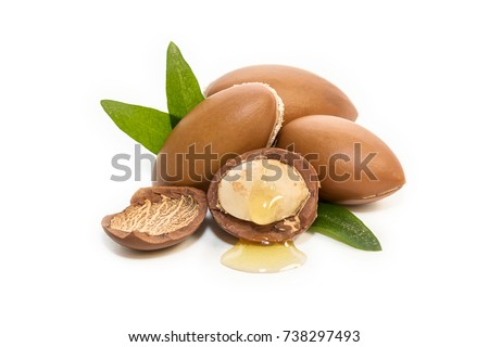 Argan seeds, for the production of oil. Very nutritious for skin and hair #738297493