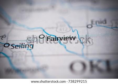 Fairview, Oklahoma. #738299215