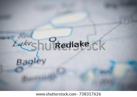Redlake, Minnesota. #738317626