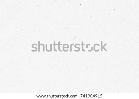 Close Up White Paper Texture #741904915