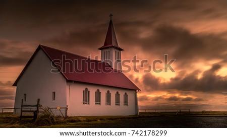 church #742178299