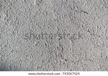 Concrete texture #743067424