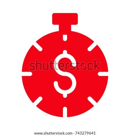 timer icon #743279641