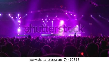 big stage concert #74492515