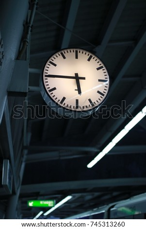 Time never hold back #745313260