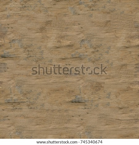 Concrete or plaster seamless background or texture #745340674