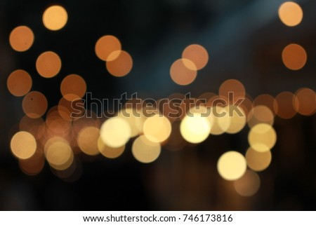 Bokeh lights background abstract colorful  #746173816