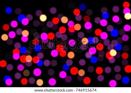 snow Color light boka #746915674