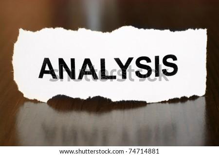 Analysis #74714881