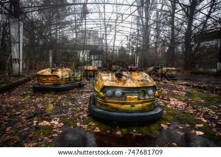 Chernobyl #747681709