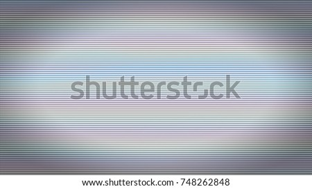 Bad Tv Signal On The Tv Screen Noise Lines Background Motion