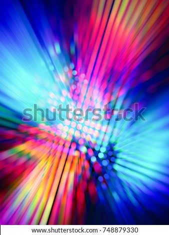 colorful background for disco posters Royalty-Free Stock Photo #748879330
