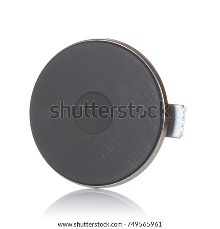 washing machine spare parts on a white background #749565961