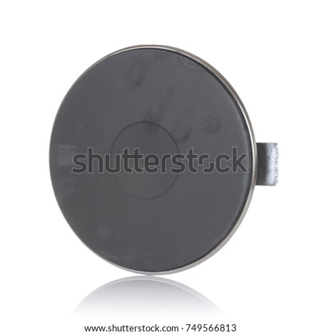 washing machine spare parts on a white background #749566813