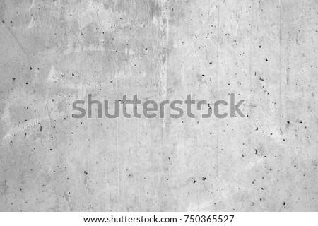concrete wall texture #750365527