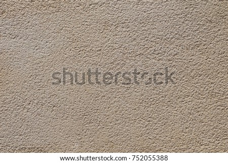 Wall surface as a simple background  texture pattern #752055388