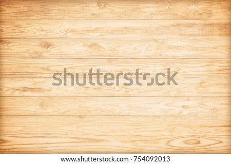 Wood wall background or texture. Natural pattern wood background Royalty-Free Stock Photo #754092013