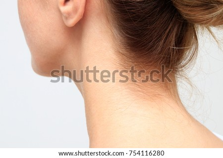 Ear Of A Woman #754116280