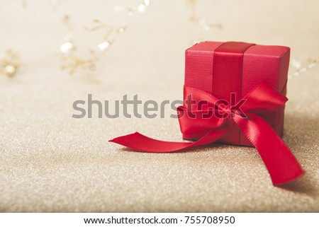 Christmas Gifts Background #755708950