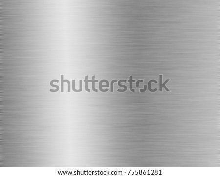 Stainless steel texture or metal texture background #755861281