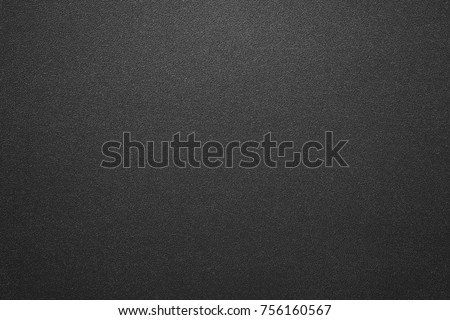 Black texture background.