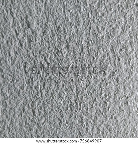 Concrete texture abstract pattern background. #756849907
