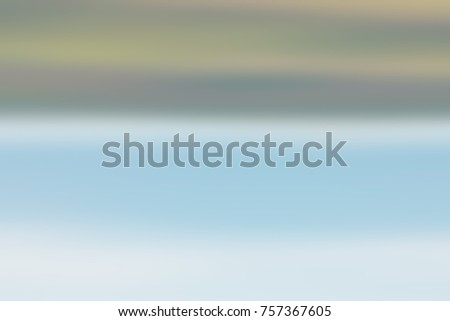 Light abstract gradient motion blurred background. Colorful lines texture wallpaper #757367605