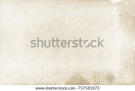 Antique paper background