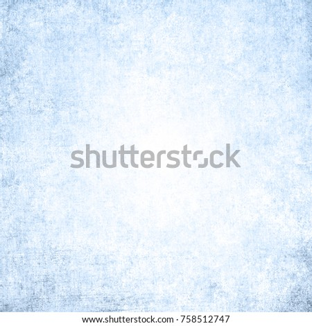 Vintage paper texture. Blue grunge abstract background #758512747