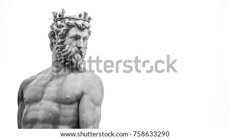 sculpture in Italy #758633290
