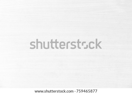 Abstract Close-up bright wood texture over white light natural color background Art plain simple peel wooden floor grain teak old panel backdrop with tidy board detail streak finishing for chic space #759465877