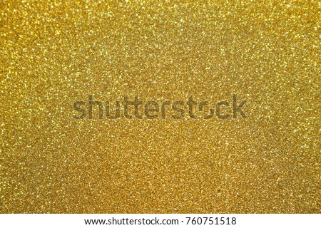 golden glitter texture christmas abstract background #760751518