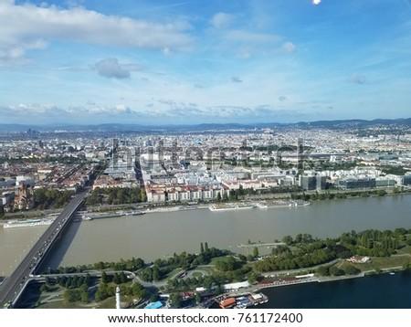View of Vienna #761172400
