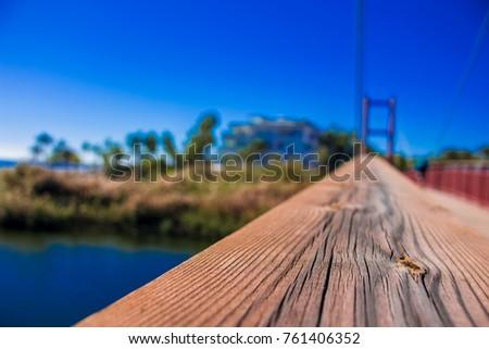 Bridge. Puerto Banus, Marbella, Costa del Sol, Andalusia, Spain. #761406352
