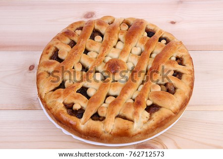 pie and tea #762712573
