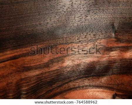 Natural wood veneer wood ebony Eben Makassar